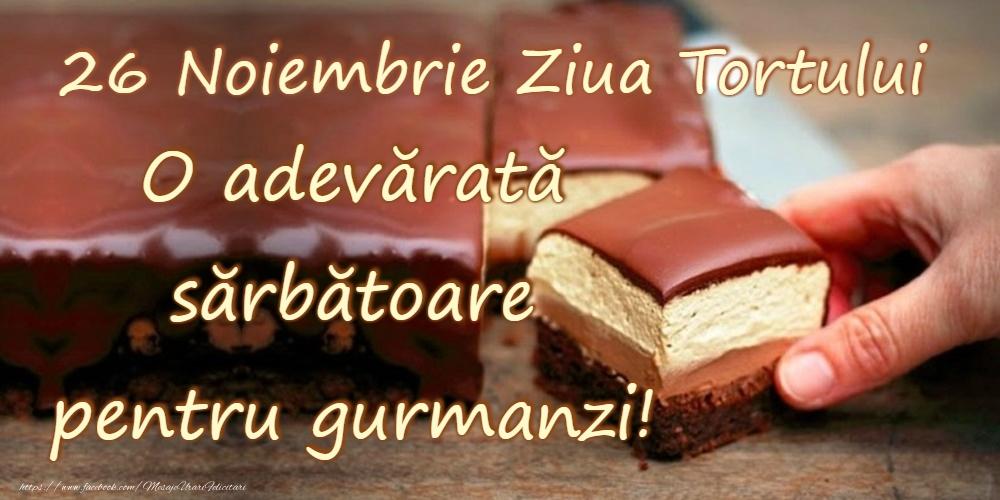 Felicitari de Ziua Tortului - 26 noiembrie - Ziua Tortului