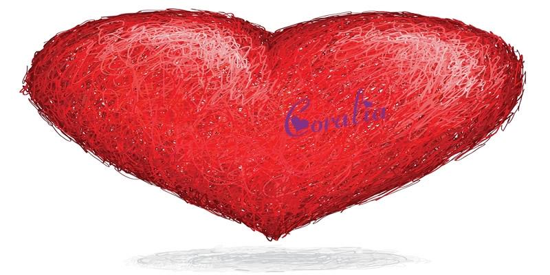 Felicitari de dragoste - Coralia Te iubesc!