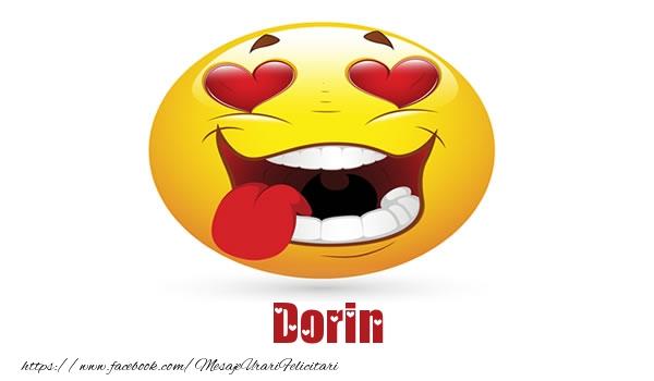 Felicitari de dragoste - Love Dorin
