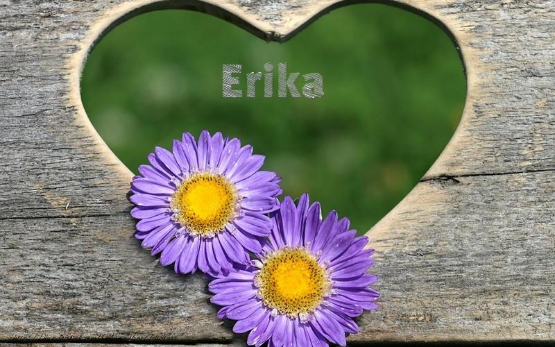 Felicitari de dragoste - Erika