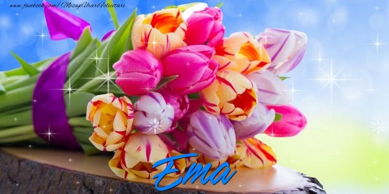 Felicitari de prietenie - Ema