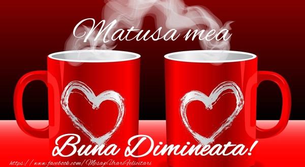 Felicitari de buna dimineata pentru Matusa - Matusa mea Buna dimineata