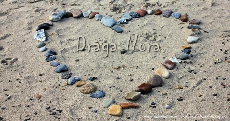 Felicitari de dragoste pentru Nora - Draga nora