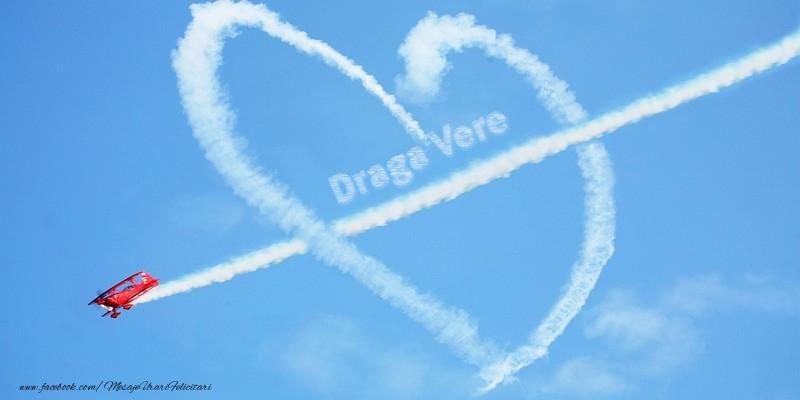 Felicitari de dragoste pentru Verisor - Draga vere