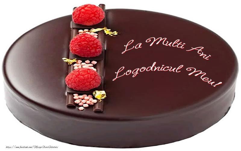 Felicitari de zi de nastere pentru Logodnic - La multi ani logodnicul meu!