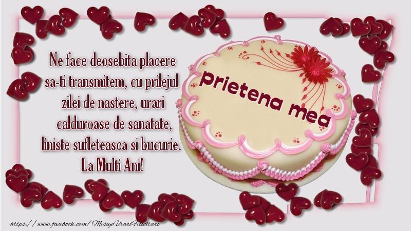 felicitari de ziua de nastere pentru prietena Felicitari De Ziua De Nastere Pentru Prietena gallery felicitari de ziua de nastere pentru prietena