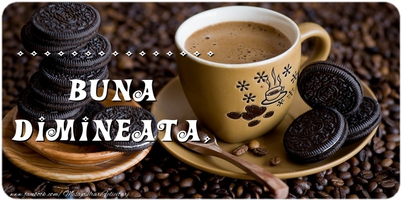 Felicitari personalizate de buna dimineata - Buna dimineata, ...