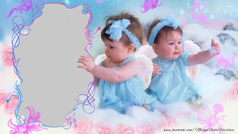 Felicitari personalizate pentru copii - Rana foto pentru copii