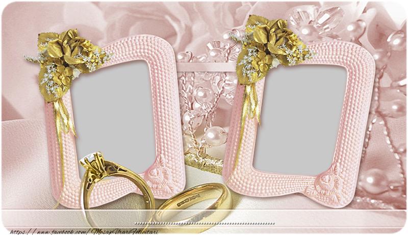 Felicitari personalizate de dragoste - Fotografia noastra!