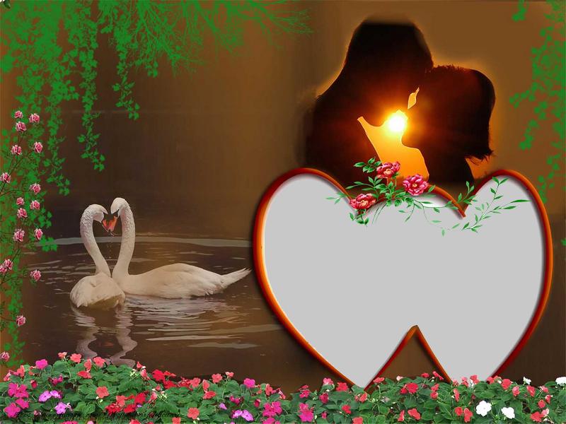 Felicitari personalizate de dragoste - Noi doi