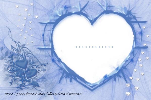 Felicitari personalizate de dragoste - Love ...