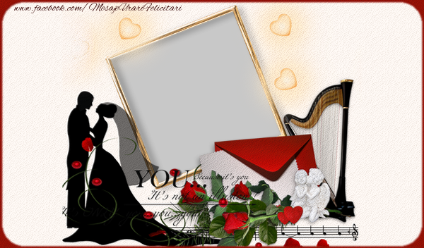 Felicitari personalizate de dragoste - Felicitare de ziua indragostitilor