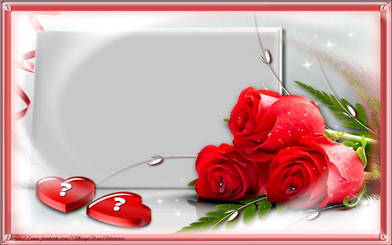 Felicitari personalizate cu Initialele Numelor - Dragoste