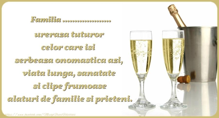 Felicitari personalizate de Sfanta Maria - Familia ... ureraza tuturor celor care isi serbeaza onomastica azi, viata lunga, sanatate si clipe frumoase alaturi de familie si prieteni.