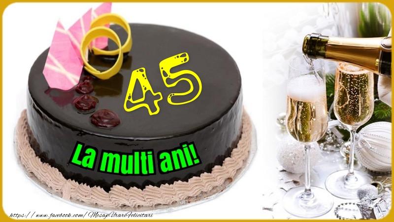 45 ani