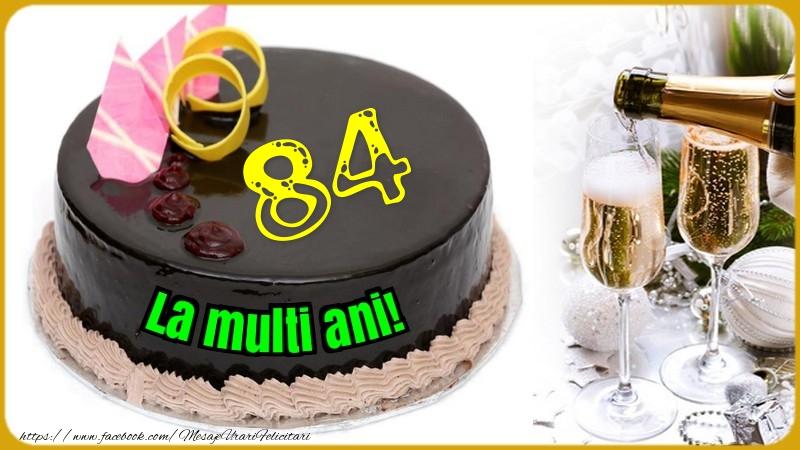 84 ani
