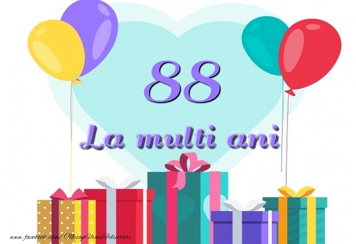 88 ani