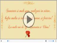 La multi ani cu sanatate de Sfintii Constantin si Elena!