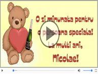 La multi ani de Mos Nicolae!