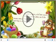 Sarbatori fericite - Paste Fericit