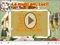 Felicitari de Sfanta Lucia