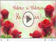 De Sf.Valentin pentru Iubire...