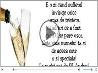 La multi ani de Sf. Andrei! - 30 Noiembrie