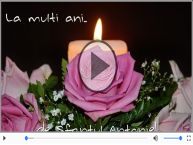 La multi ani de Sfantul Antonie cel Mare! - 17 Ianuarie