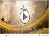 Felicitare muzicala si animata de Sfantul Dumitru