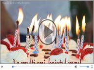Happy Birthday  Baiat!