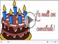 Happy Birthday  Cumatru!